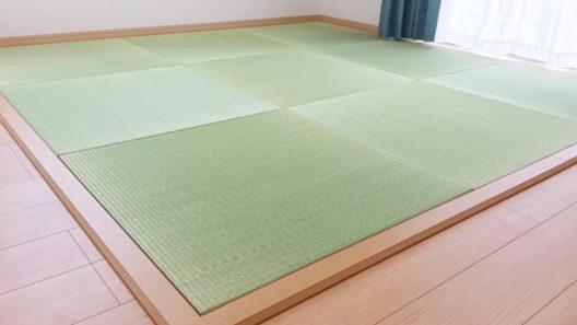 「㎡・畳・帖」お部屋の寸法の違いを知ろう!